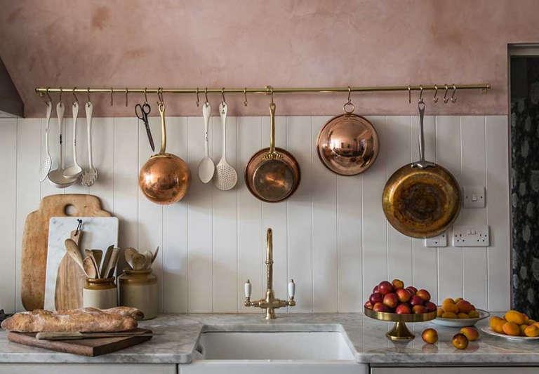 Skye McAlpine Kitchen by Jersey Ice Cream Co.