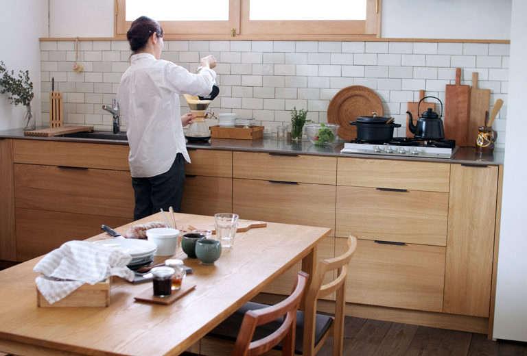 Snedker Japanese Custom Kitchens
