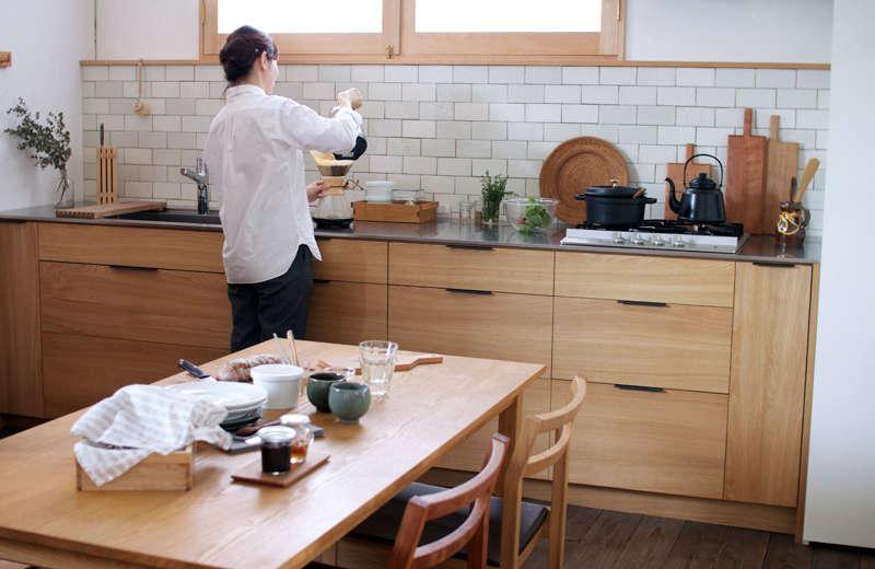 Snedker-japanese-custom-wood-kitchen