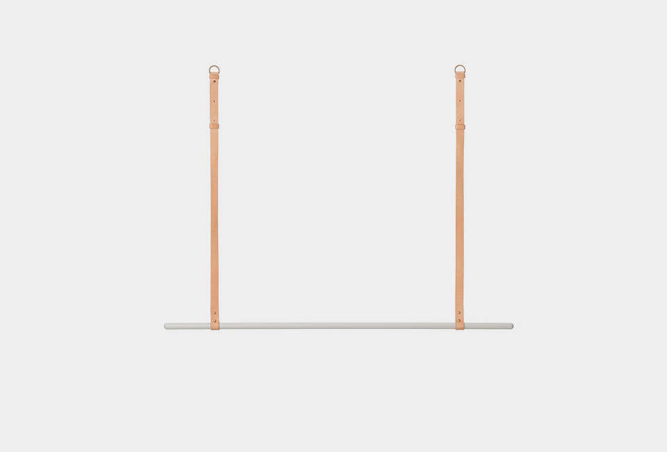 Ferm Living Clothes Rack in Gray