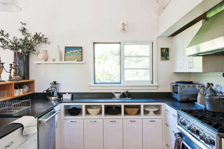 Julie Carlson Kitchen Mill Valley