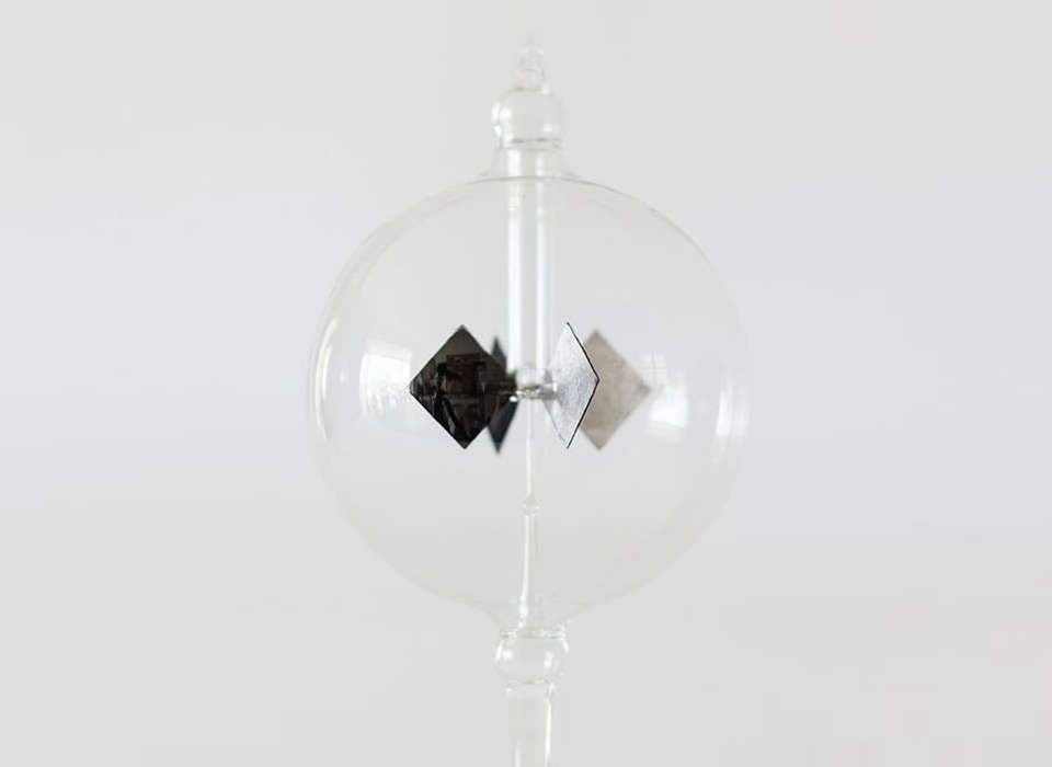 Light Mill from Garden Objects