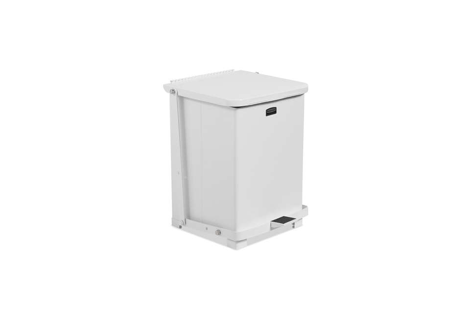 Rubbermaid Defenders Trash Can Small