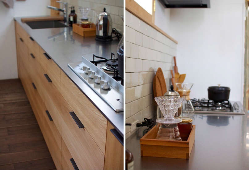 snedeker-custom-wood-japanese-kitchen-stainless-countertop