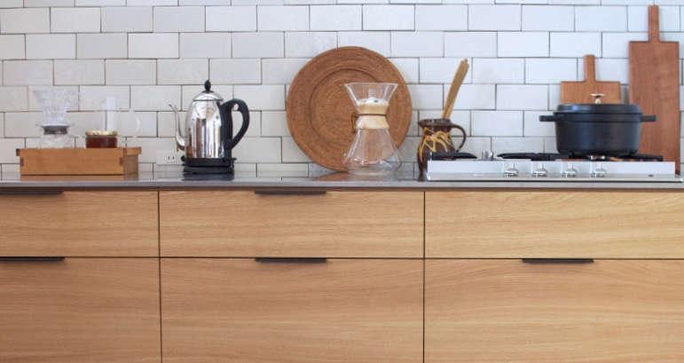snedker-japanese-wood-custom-kitchen-white-tile-backsplash
