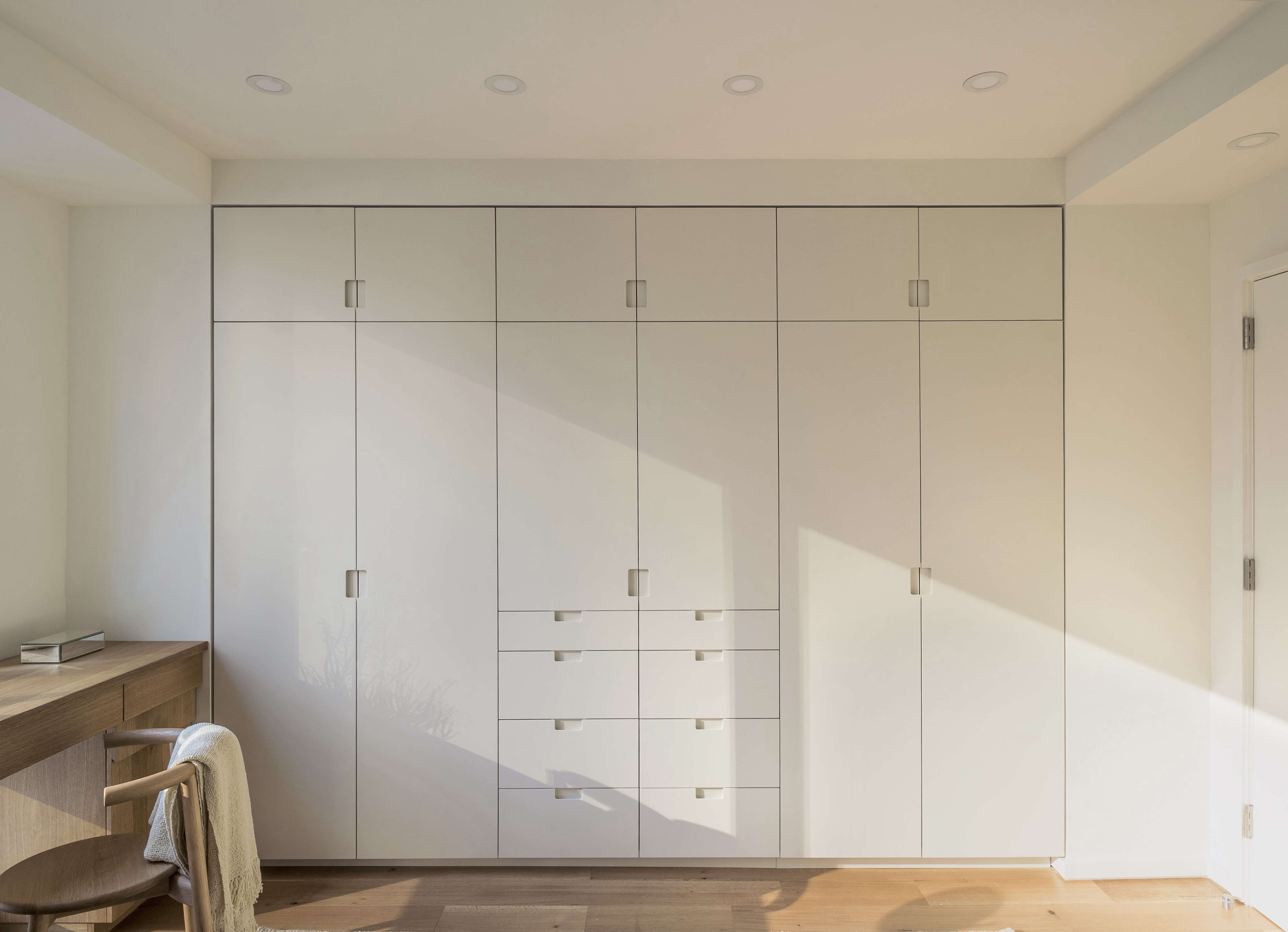 Archive Dive: Our 4 Favorite Built-in Storage Cabinets