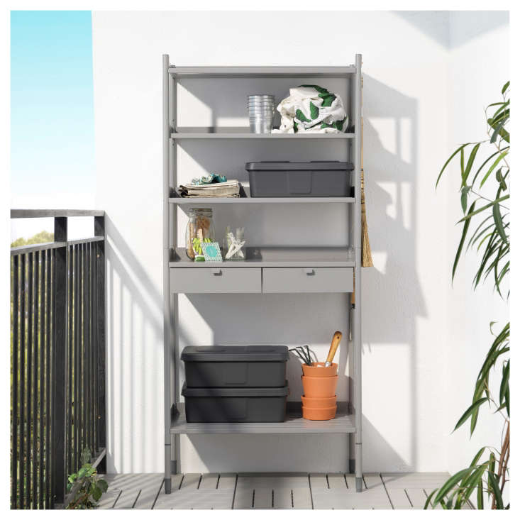 Potting Shed And Garden Storage, Ikea Outdoor Garden Shed