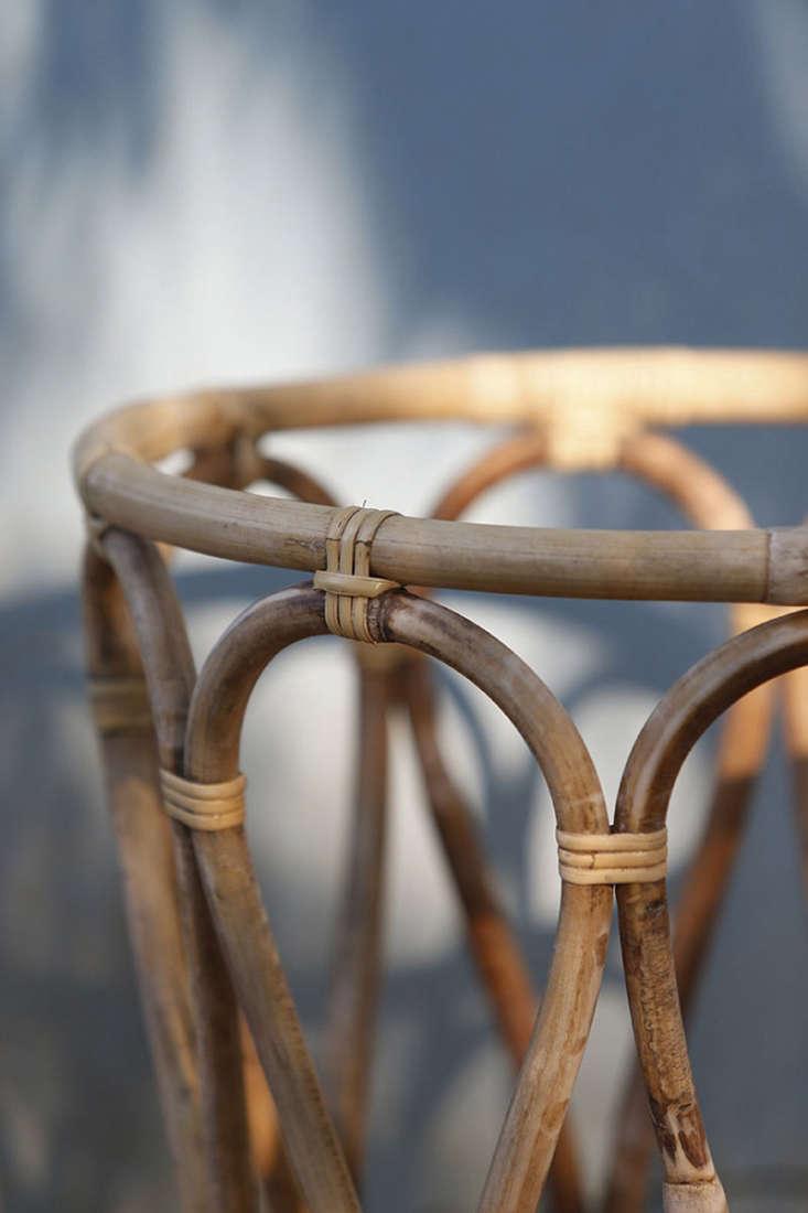 Jassa rattan woven furniture Ikea