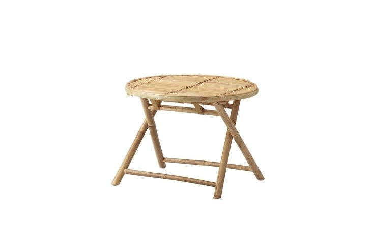 A folding Jassa Side Table will be available for €39.99.