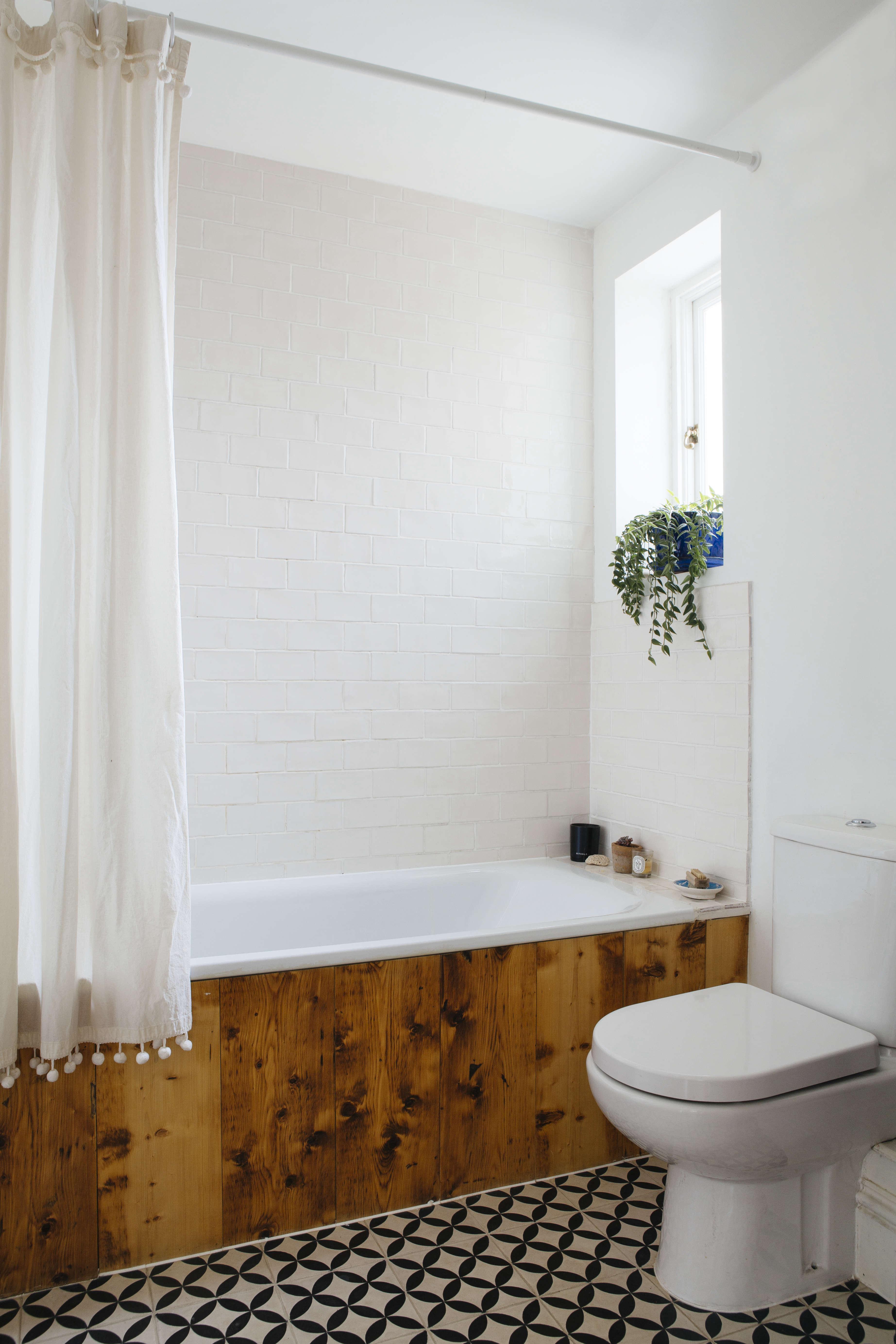 Ondine Ash Brixton bathroom