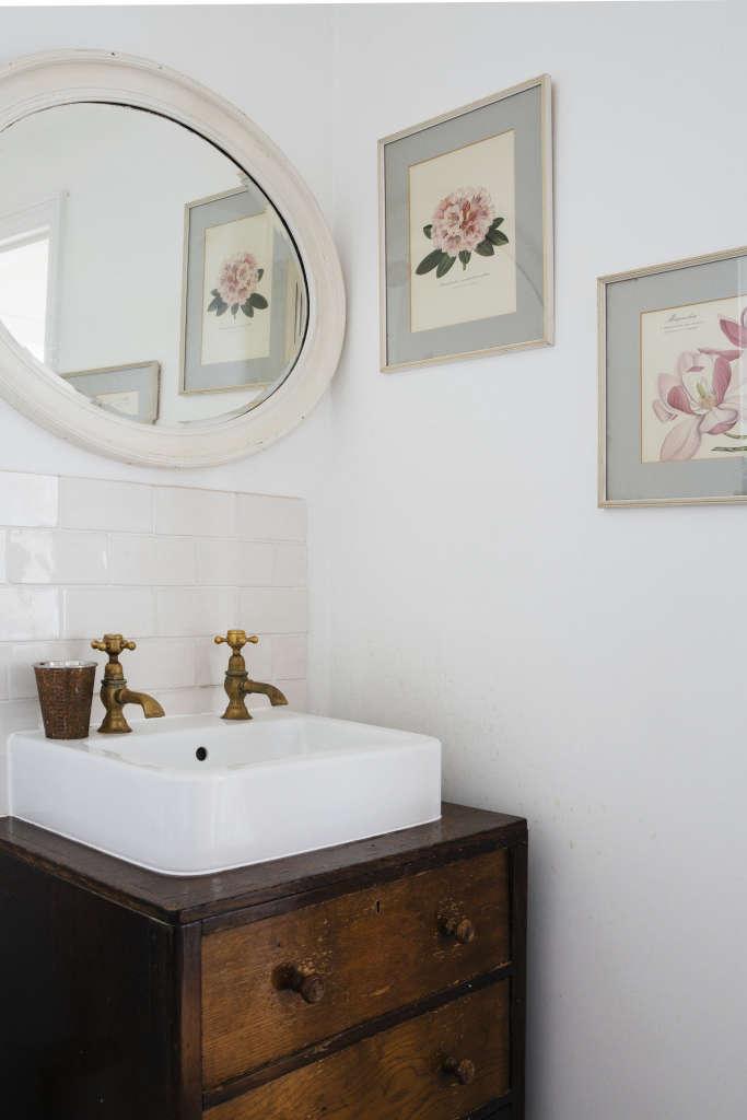 Ondine Ash Brixton bathroom sink