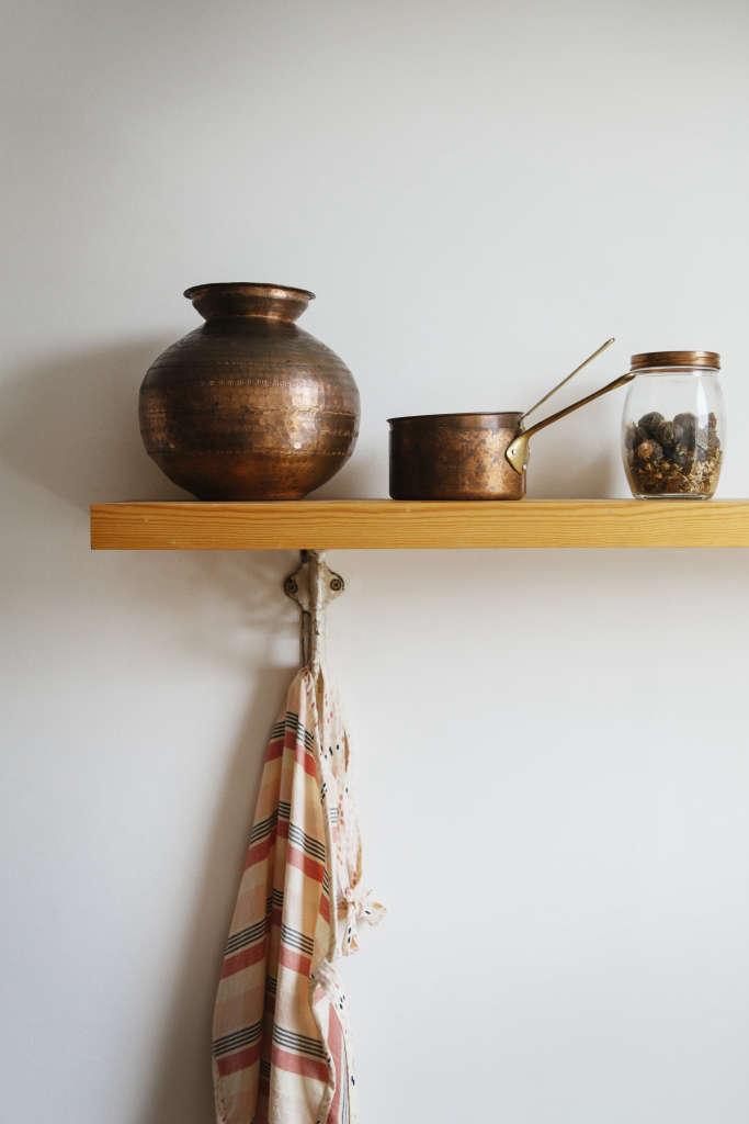 Ondine Ash Brixton Kitchen Detail