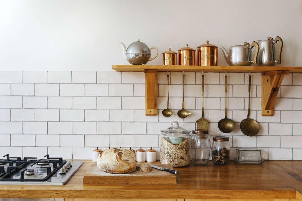 Ondine Ash Brixton kitchen