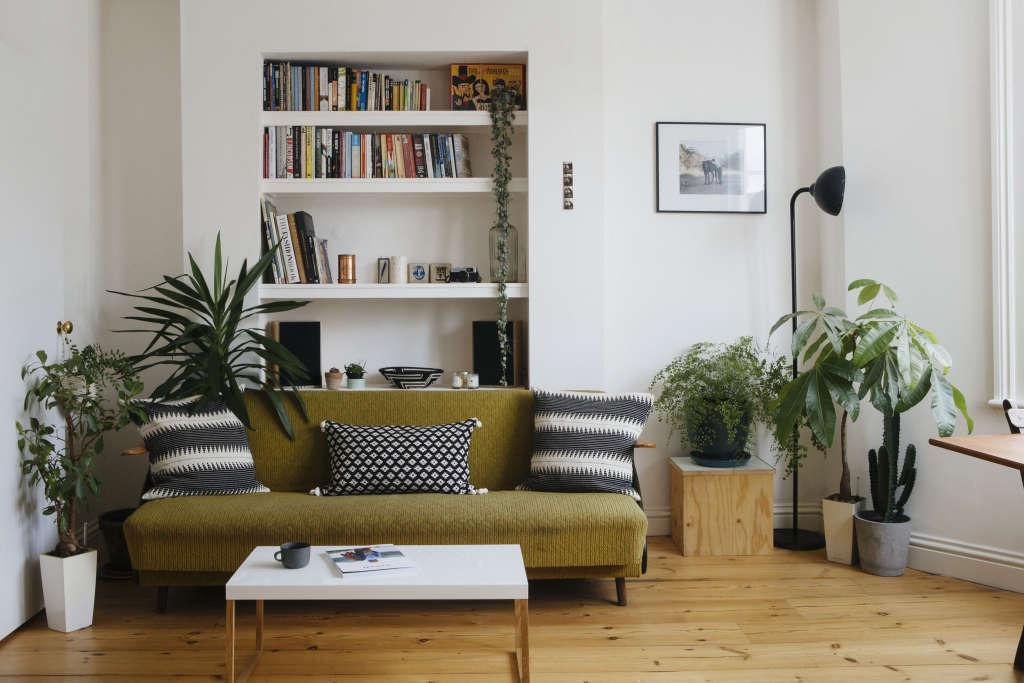 Ondine Ash Brixton living room