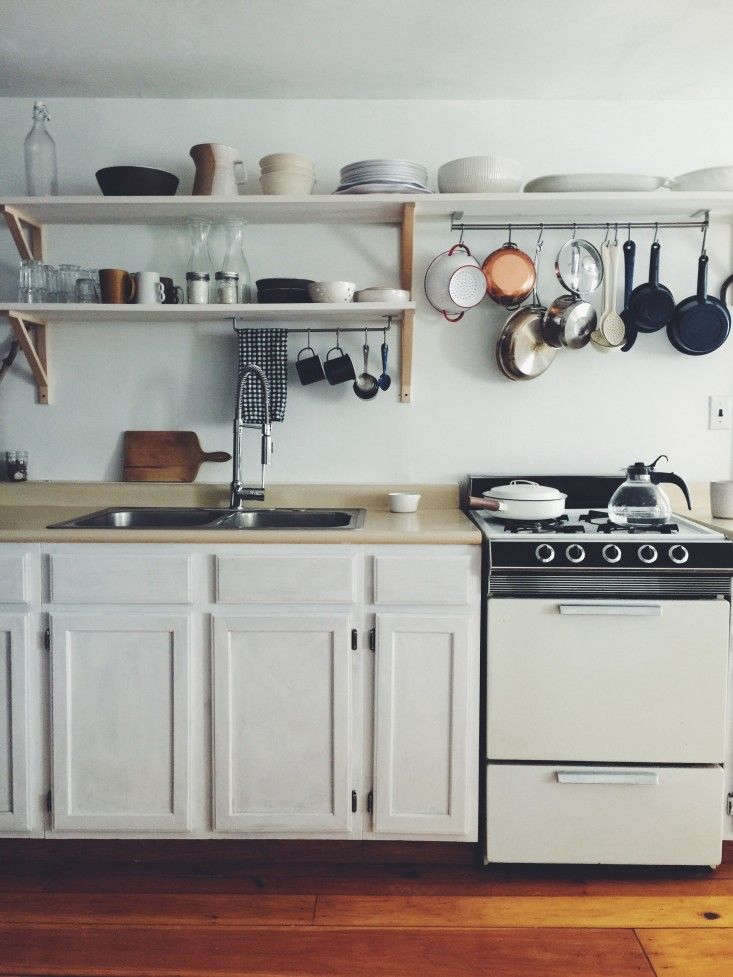 The Schoolhouse Kitchen Remodel