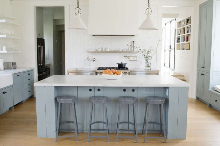 Clare and Harrison Mill Valley Kitchen Remodel Photo by Andres Gonzalez