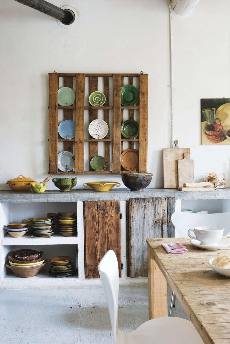 Designer Katrin Arens Own Kitchen