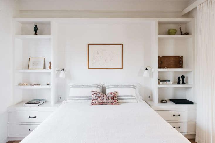 Roberto Sosa Beach House Bedroom