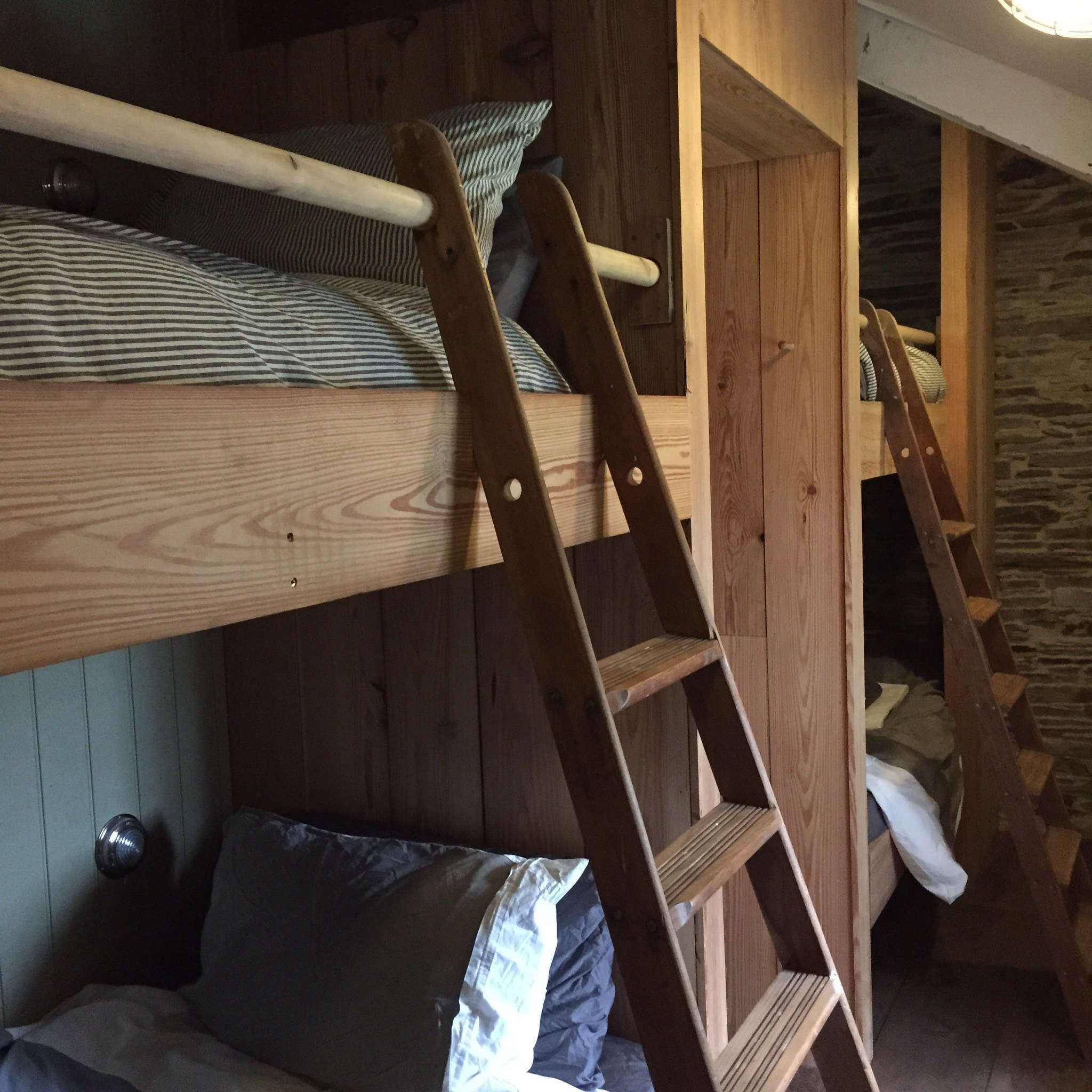 fforest wales vacation rental ty forest bunks