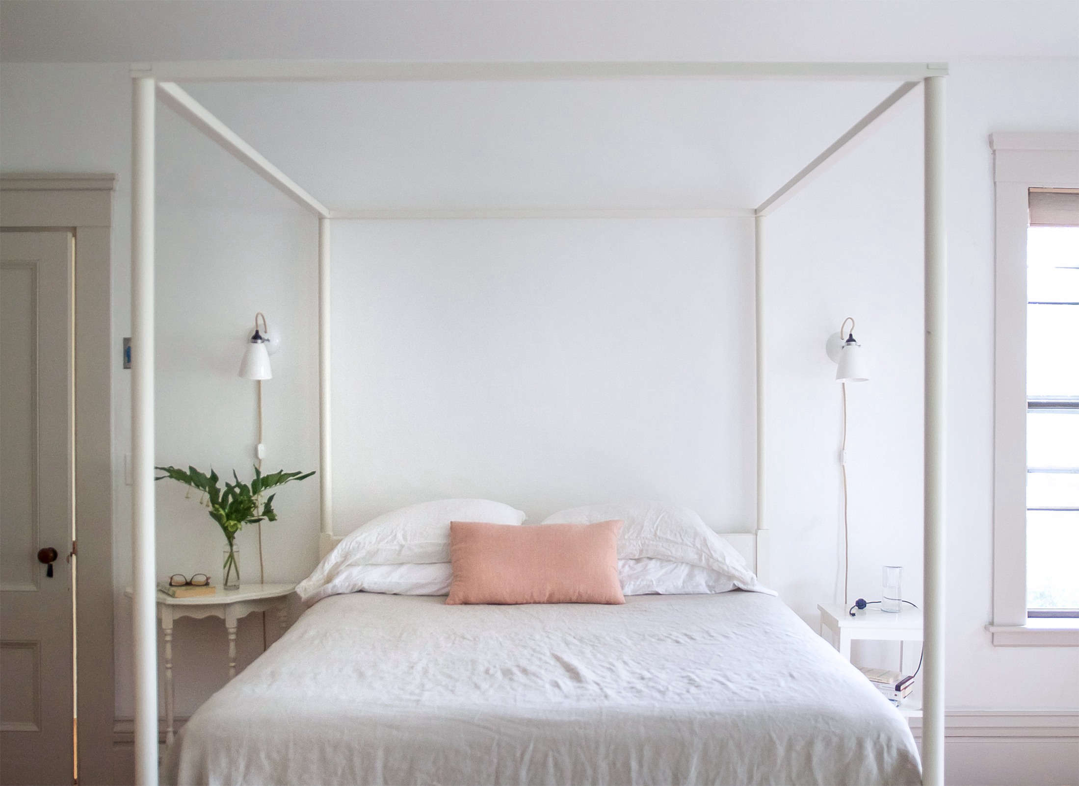 Domestic Science: How to Clean a Mattress - The Organized Home