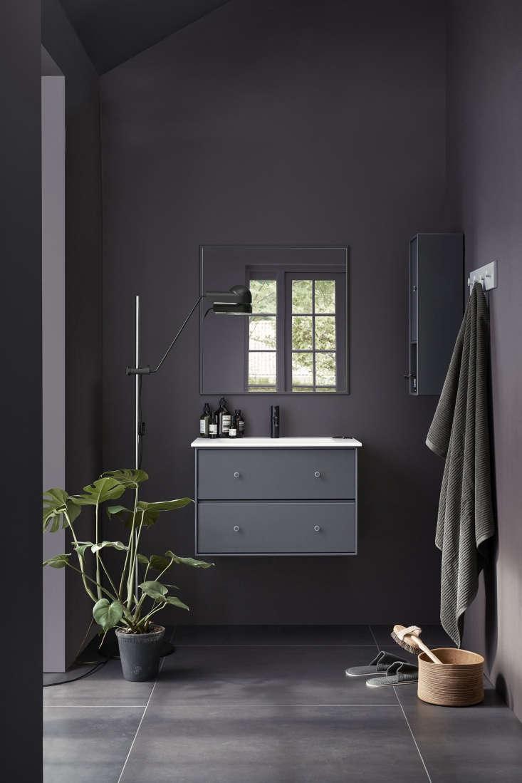 Montana Denmark modular bath storage