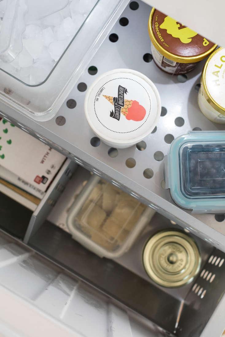 organized eco friendly refrigerator bosch freezer 1