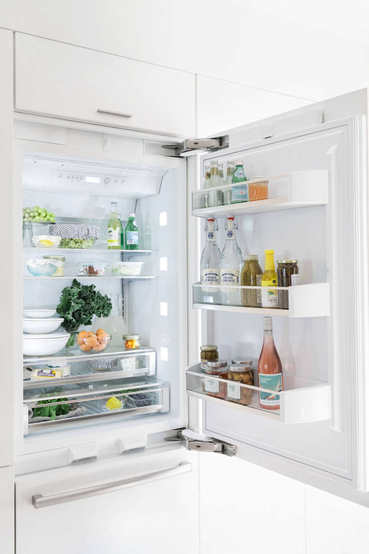 organized eco friendly refrigerator bosch full 2
