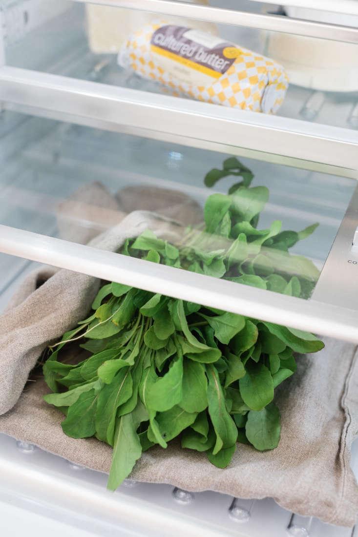 organized eco friendly refrigerator bosch produce drawer 2