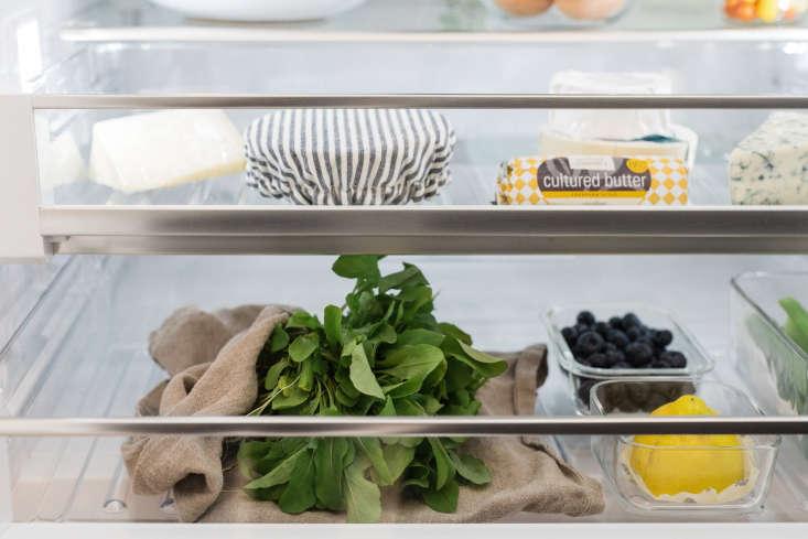 eco friendly refrigerator bosch producer drawer 1