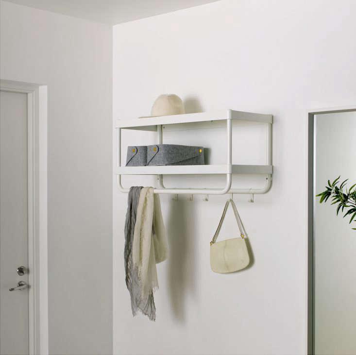 Ikea Mackapar Hat and Coat Rack