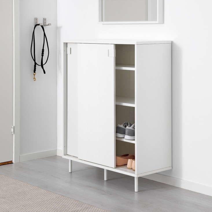 Ikea Mackapar Shoe Storage Cabinet
