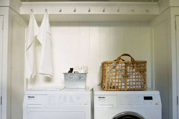 Laundry Room Mudroom by Barbara Chambers Hooks