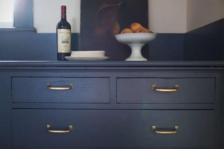 polished brass kitchen hardware