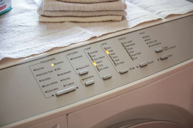 how to wash down comforter wash settings