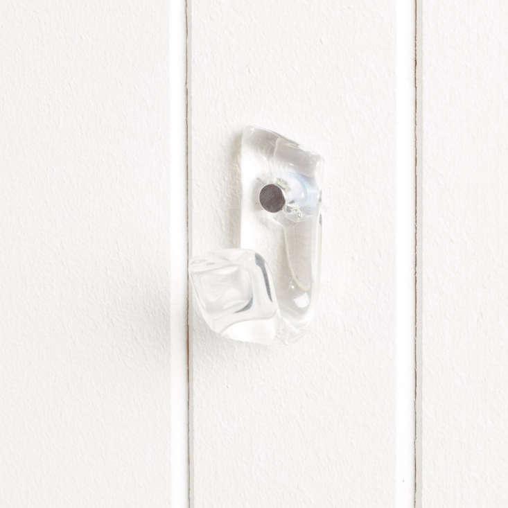 Jochen Holz Borosilicate Glass Hook at The New Craftsmen