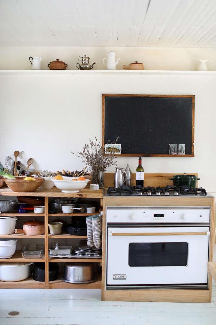 7 Different Ways To Have Open Storage In The Kitchen