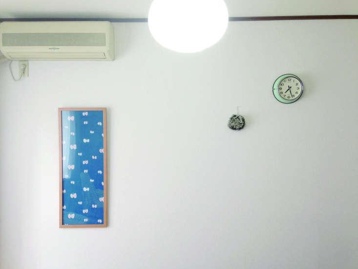 Goodbye Things Minimalism Book Wall Detail
