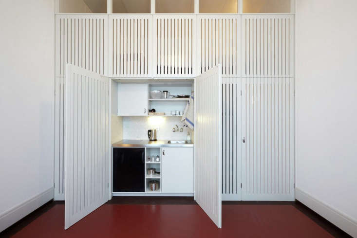 Buol Zund Architects Kitchen