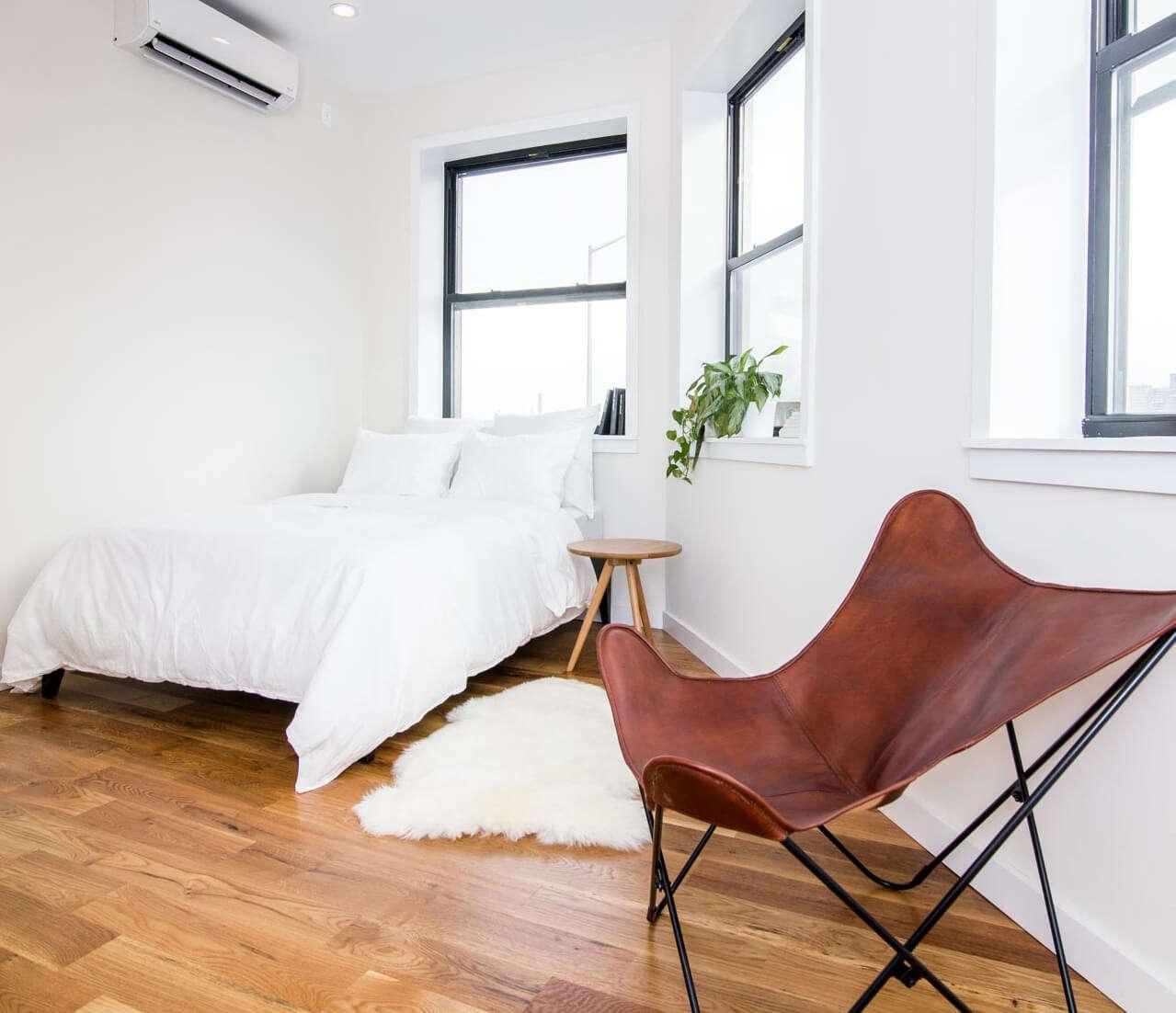 Common Co-Living Havemeyer Bedroom