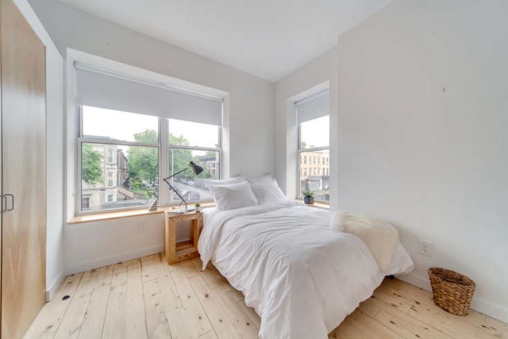 Common Co-Living Lincoln Bedroom