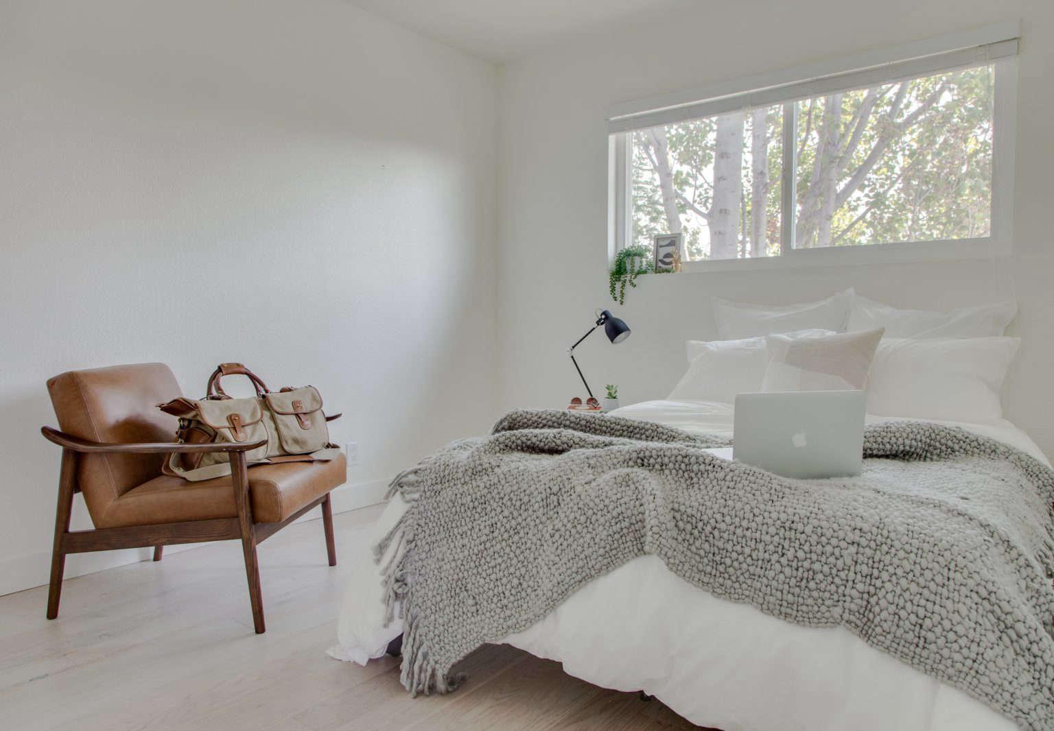 Common Co-Living MacArthur Bedroom