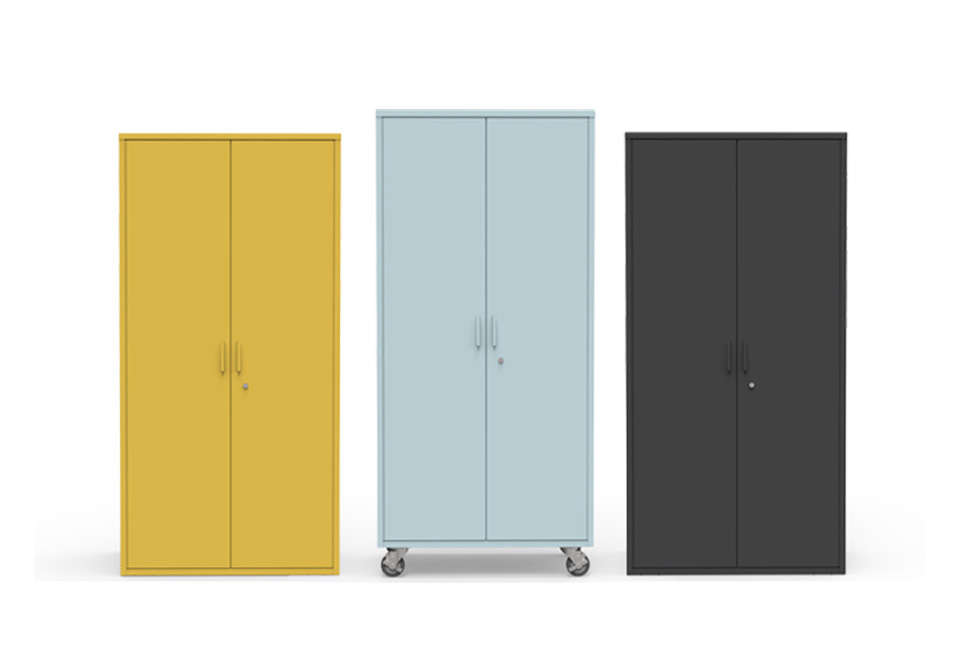 Heartwork Active Duty Storage Cabinets