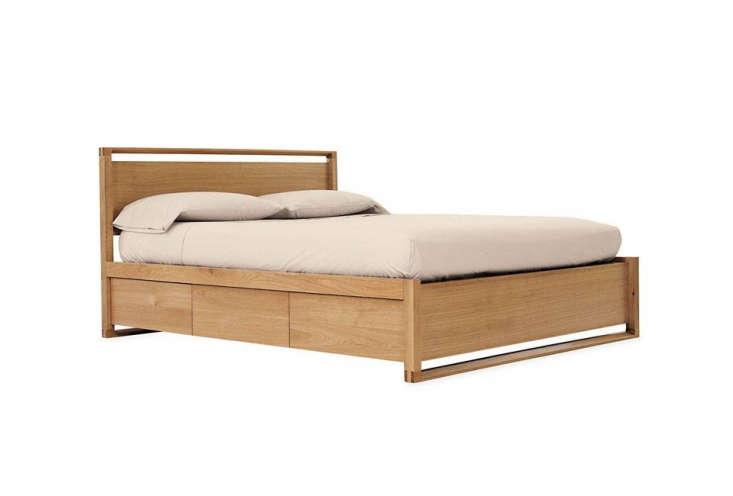Sean Yoo Matera Bed with Storage