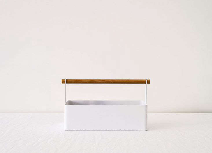 Tosca Toolbox as part of the Remodelista Storage 75 Series