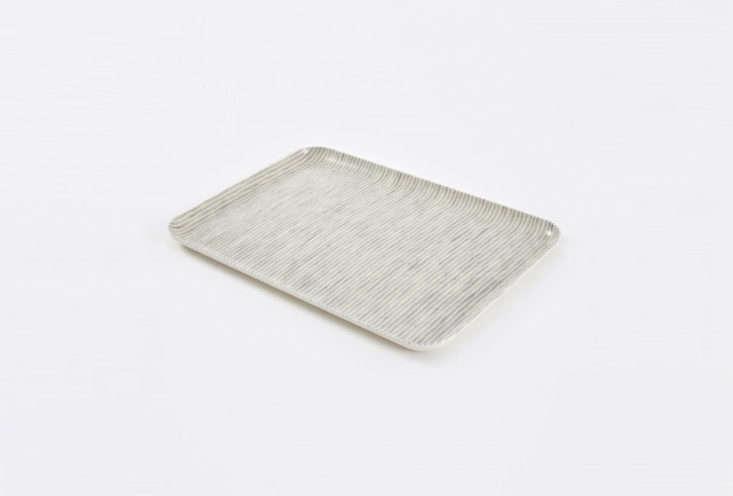 Fog Linen Work Linen Tray