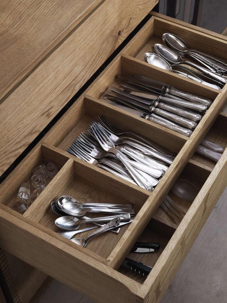 Garde Hvalsoe Rene Redzepi Kitchen Silverware Drawer