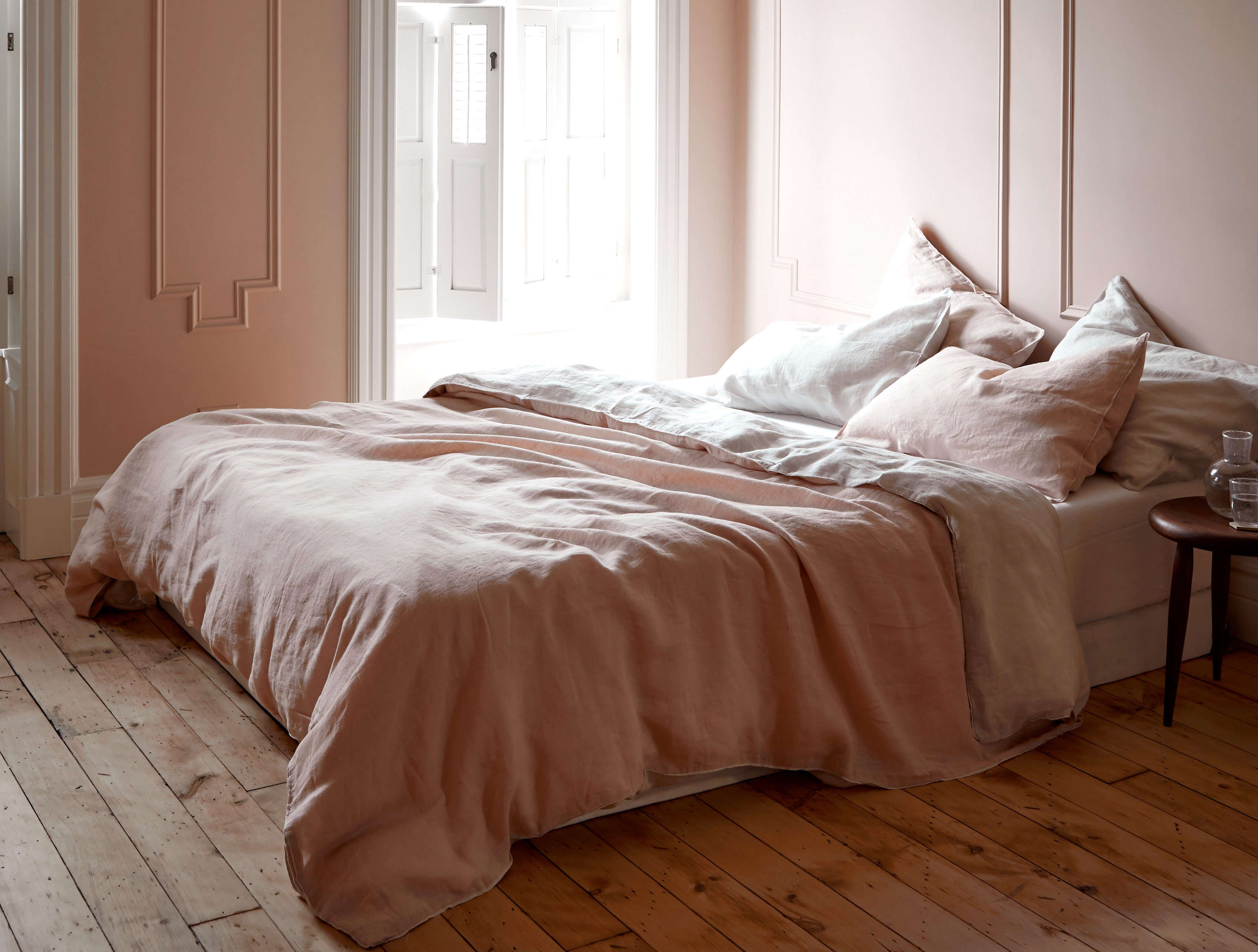 10 Things Nobody Tells You About Washing Your Bedding - The Organized Home