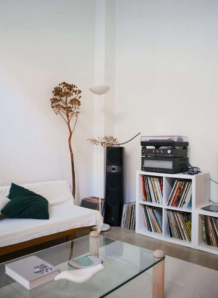 Lucile Demory Paris Apartment Photo by Claire Cottrell for Remodelista