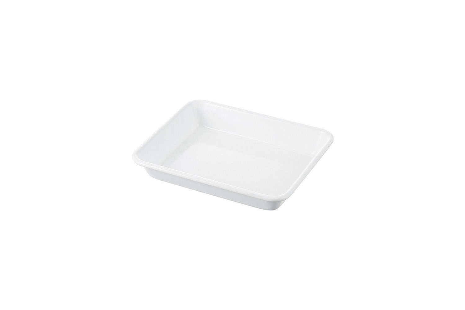 In Praise Of Trays 10 Trays In Fiberglass And Enamel The Organized Home