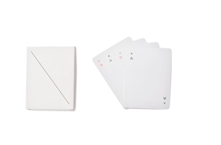 playing cards from Amazon